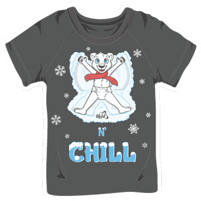 ABU N Chill T-Shirt