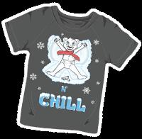 ABUniverse ABU N Chill T-Shirt