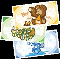 ABUniverse Chu Diaper Stickers Store