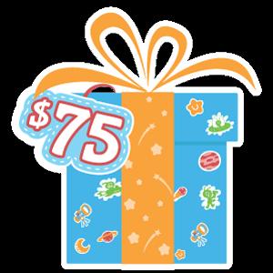 ABU Gift Codes